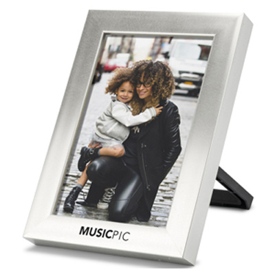 Music.Pic 4R Framed Bluetooth Speaker