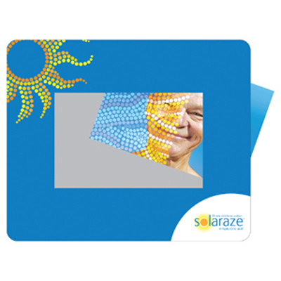 Photoframe Mouse Pad