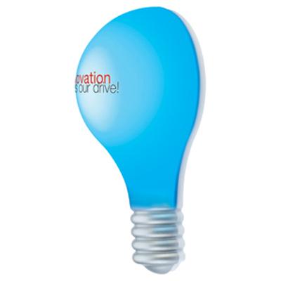 Lightbulb Pushlight