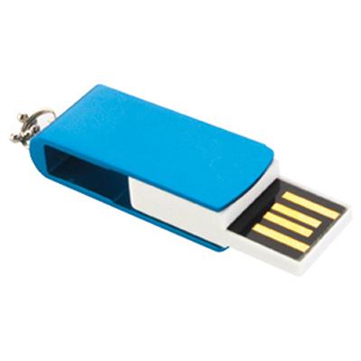 Alu Min 2 Flash Drive 16GB