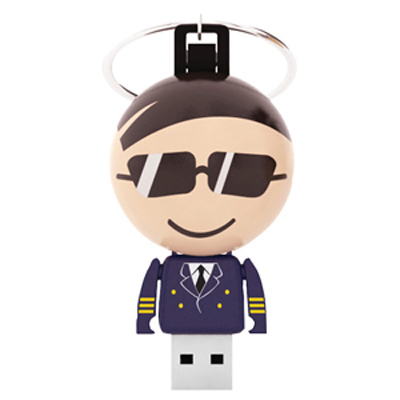 Ball USB People 8GB - Professional