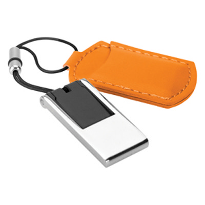 Pouchy USB 16GB - (printed with 3 colour(s)) USM6301-16GB_CAPR