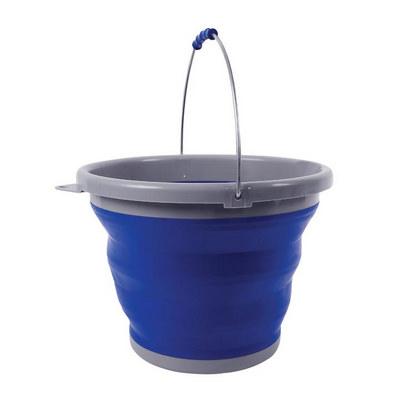 10L Folding Bucket