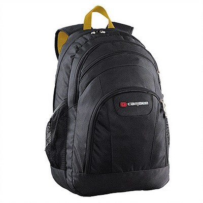 Caribee Rhine 40L Daypack- Notebook Compatible up to 15.4
