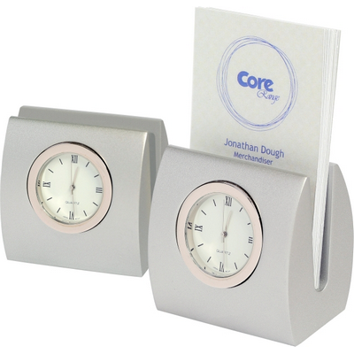 Mayfair Desk Clock
