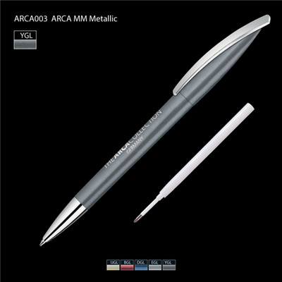 Arc003 Arca Mm Metallic (ARC003_DEX)