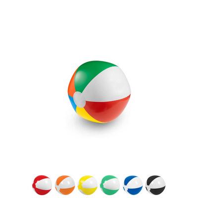 Happy Beach Ball 28cm (BCH002_DEX)