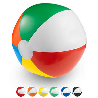 Wave Beach Ball 60cm (BCH006_DEX)