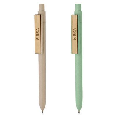 Fiota Bamboo Fiber Pen (BP006_DEX)