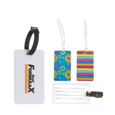 Ds044 Luggage Tag (DS044 _DEX)