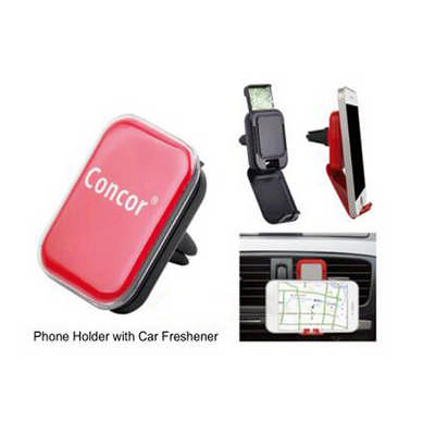 Mobile Holder with Air Fresher (DS1036_DEX)