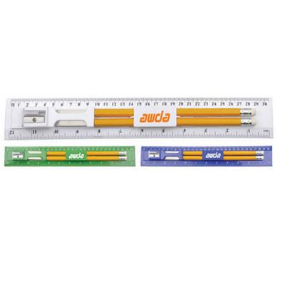 Ruler Set (DS207_DEX)