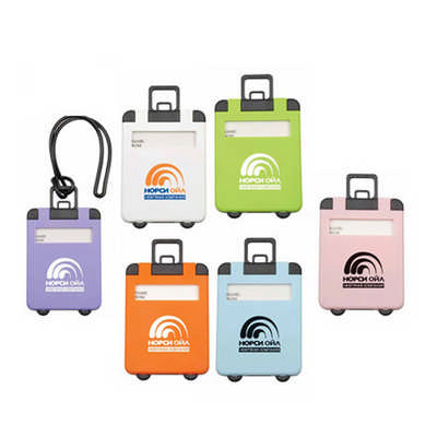 Luggage Tag (DS299_DEX)