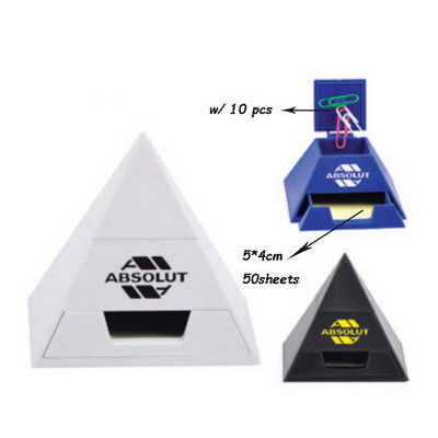 Memo Holder with Clip - (DS485_DEX)