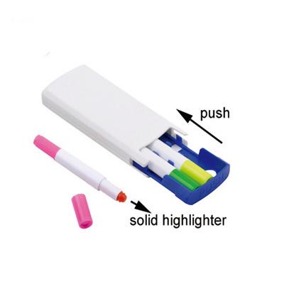 Solid Pen Sets (DS536_DEX)