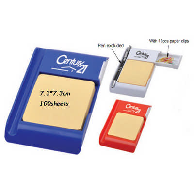 Memo Holder with Clip (DS600_DEX)