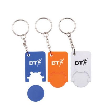 Key Tag (DS670_DEX)
