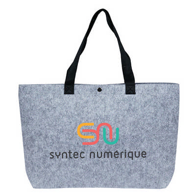 French Felt Shopper (FB001_DEX)