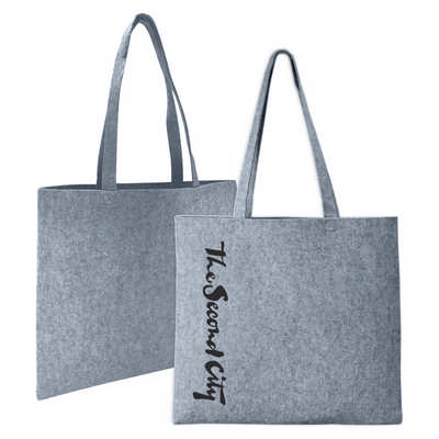 Oxford Felt Shopper (FB003_DEX)