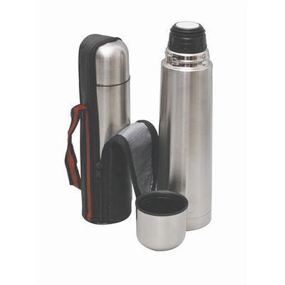 Bullet Flask Silver 750ml (FK002_DEX)