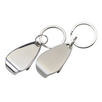 BOTTLE OPENER KEY RING   (KRB005_DEX)