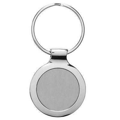 Discus Key Ring (KRR005_DEX)