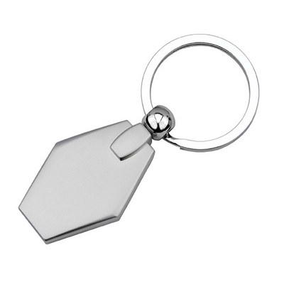 Hexagon Key Ring (KRS017_DEX)