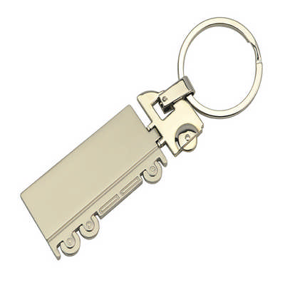Cargo Key Ring (KRV001_DEX)