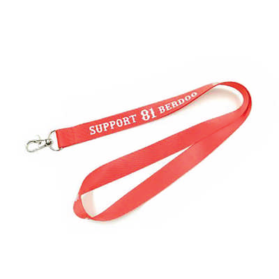 Nylon Lanyards - 25mm (LN011_DEX)