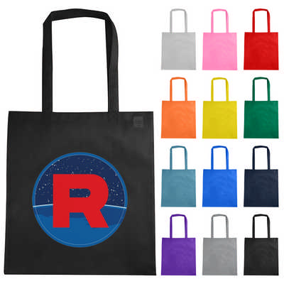 Non Woven Bag without Gusset (NWB002_DEX)
