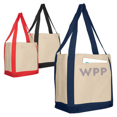 Non Woven Larger Shopper (NWB018_DEX)