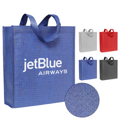 Premium Patterned Non Woven Bag (NWB020_DEX)