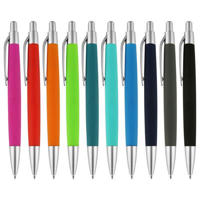 Fiona Plastic Pen (PP129_DEX)