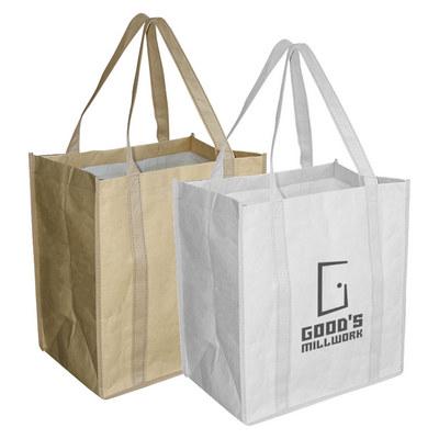 Paper Shopping Bag (PPB002_DEX)