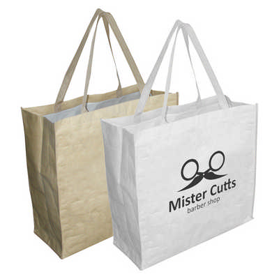 Paper Bag Extra Large with Gusset (PPB005_DEX)