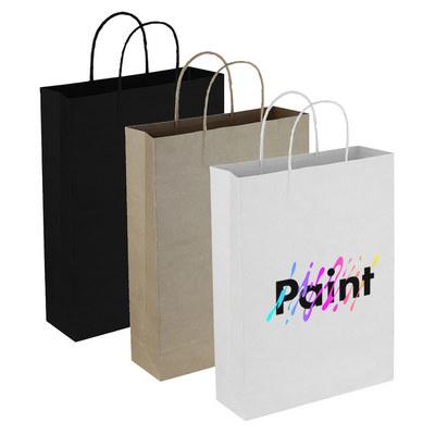Paper Trade Show Bag (PPB008_DEX)