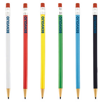 Round Mechanical Pencil (RMP003_DEX)