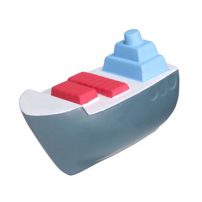 STRESS CARGO SHIP   (ST015_DEX)