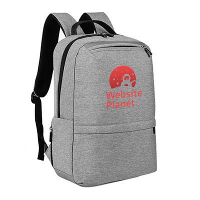 Techpac Laptop Backpack (TBP008_DEX)
