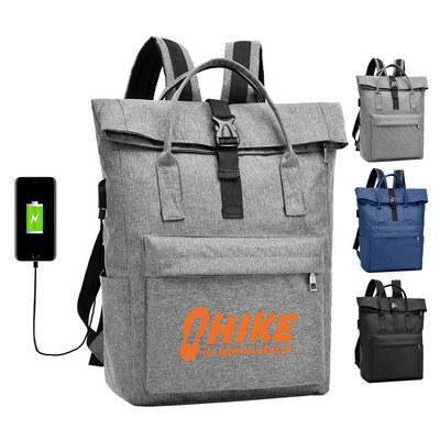 Adventure Laptop Backpack (TBP010_DEX)