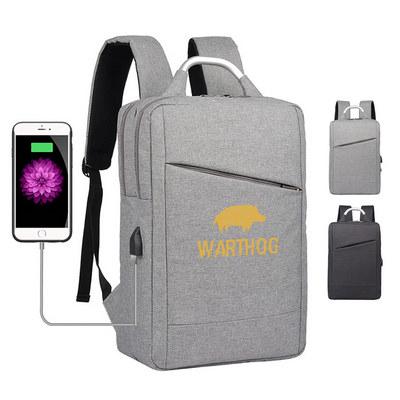 Tokiro Laptop Backpack - (TBP011_DEX)