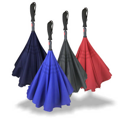 The Sky Inverted Umbrella (UM006_DEX)