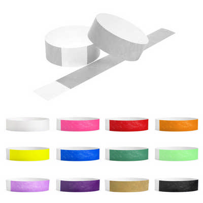 Tyvek Kids Wrist Band 19mm (WBD003_DEX)