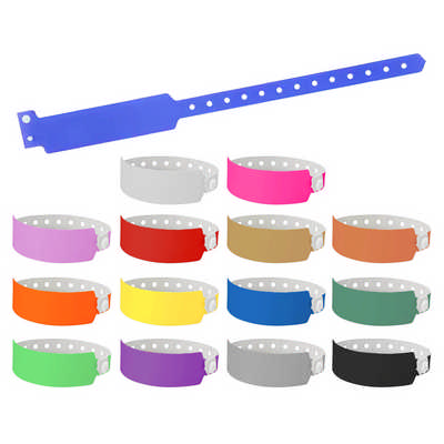Code Plastic Wrist Band 25mm (WBD007_DEX)