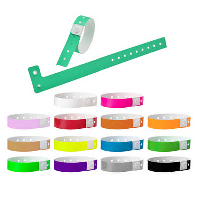 Code Plastic Wrist Band 16mm (WBD008_DEX)