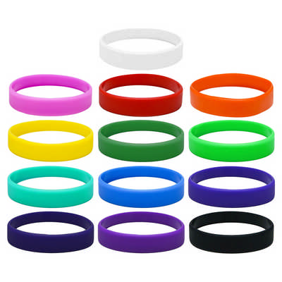 Kagayama Silicone Wrist Band Thin (WBD018_DEX)