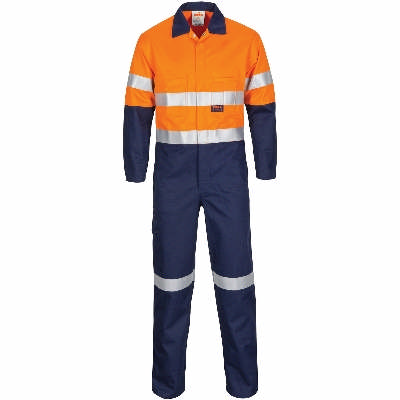 DNC Patron Saint Fr PPE2 Ctn, 2Tone Coverall 3426_DNC