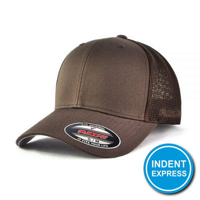 Indent Express - Flexfit Trucker Mesh (6511_GRACE)