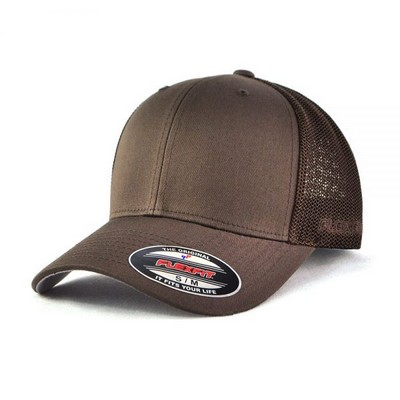 FLEXFIT TRUCKER MESH (6511_GRACE)