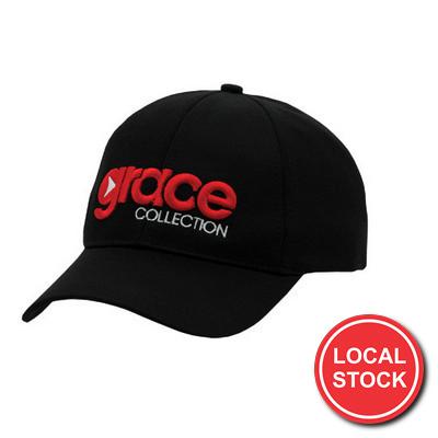 100% Coolde Cap (AH238_GRACE)